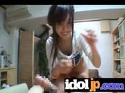 Hairy Japanese Babes Getting Hardcore Fuc ...