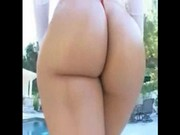Bubble Butt Jenny Hendrix