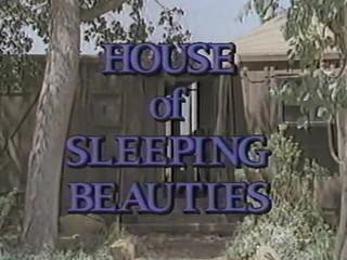house of sleeping beauties - classic film