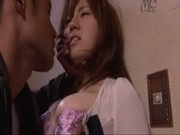 Busty Japanese Wife Azusa Nagasawa