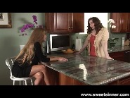 Madison Young Seduces Her Daughter Boyfriend