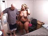 Ultimate Big Butt Ebony MILF Gets Butt Fucked On Video