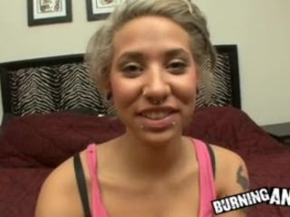 Big Titted Blonde POV