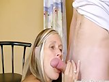 Cheating Wife Fucked Hard by The Pool Boy