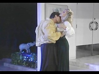 Blonde Slut Gets Fucked By Big Cock - Scene 1 - Visual Images
