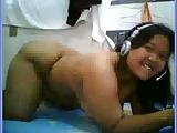 Chunky Webcam