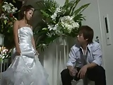 Asian Bride Fucks Best Man at Wedding-by PACKMANS