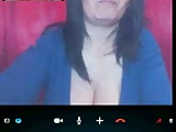 hot sex in skype