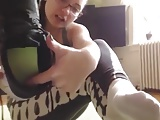 SEXY FEET TEEN !!!! MIS PIES SEXYS ! FOOT FETISH 7