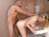 YOUNG MEAT FOR HORNY MATURE#3 -B$R