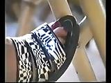 pieds d'orleans