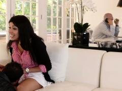 Aaliyah Hadid Pussy Fuck Like A Cherry On Top