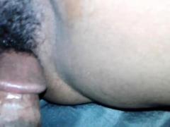 Milf Hairy Pussy Pov