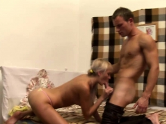18 Videoz - Peggy - How Deep The Love Can Get Them