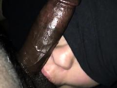 Big Cock Exgf Interracial Busty Geek Coed Blowjob