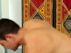 Masseuse Sucks Big Cock