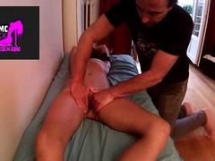 Amazing Pussy Massage Techniques