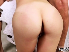 Duddy's Daughter Consoles Dad With Anal And Fun Mom '