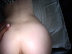 Pov Booty Teen Rides Big Dick