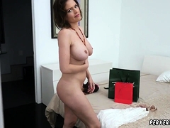 Mom Gives Crony' Ally Birthday Sex Xxx Krissy Lynn In The