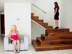 Twistys - Marie Mccraybree Daniels Starring A