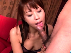 A Hot Asian Girl Gives Blow Job Bef - More At Javhd.net