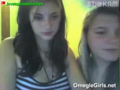 Omegle webcam girl #163