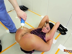 Bondage Competition Talent Ho