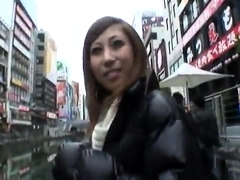 Japanese Hairy Pussy Masturbation