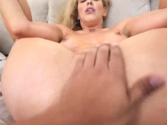 Hot Blonde Teen Girls First Time Cherie Deville In