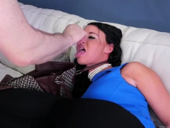 Blonde Teen Desk And White Gangbang London Is A Hard-core