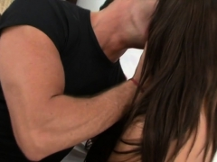 Beatriz Craves For A Delicious Cock