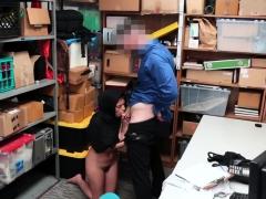 Amateur Quick Blowjob Public Suspect Was Clad