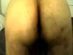 Amateur Bbw Glitch Masturbates Her Fat Pussy