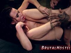 Teen Nudist Best Mates Aidra Fox And Kharlie Stone Are