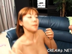 Beautiful Asian Wench Gets Fucked Hard In Plenty Of Poses
