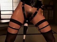 Insane Japanese Bdsm Reality Sex