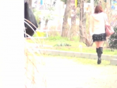 Teen Asians Panties Seen