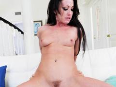 Hot Pornstar Jennifer White Anal Sex