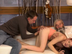 Blowjob Record Xxx Unexpected Practice With An Older