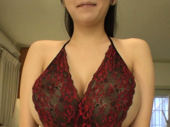 Lusty Miho Ichiki With Impressive Tits Fucks Wildly