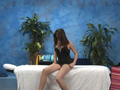 Sexy Young Brunette Hottie Jaslene Jade Banging