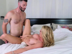 Trophy Wife Teaches Her Companion' Playfellow's Daughter