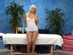 Stunning Teen Darling Tosh Locks Enjoys A Hefty Dangler
