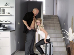Daddy Duddy's Daughter Anal Hd Finally At Home,
