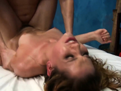 Sausage Works Magic In Luscious Young Kasey Warner's Cunny