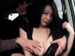 Lusty Sweetheart Nachi Kurosawa Fucked By Mate