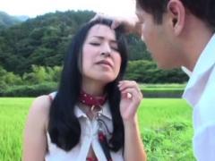 Love Rocket Is In A Fresh Mature Yuko Kasatsuki