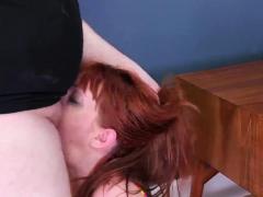 Butt Plug Bondage And Teen Crony's Brother Fucks His '