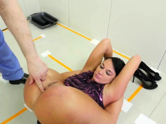 Teen Extreme Throat Fuck And Crystal Frost Bondage So We